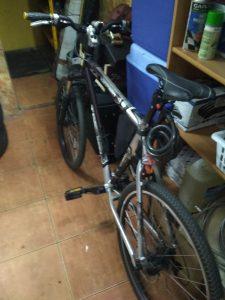 licytacja komornicza rower górski