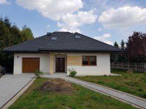 Licytacja domu Nowosolna